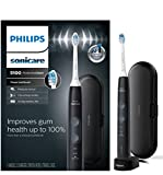 Philips Sonicare ProtectiveClean 5100 Gum Health, Rechargeable electric toothbrush with pressure...