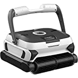 AIPER SMART Automatic Robotic Pool Cleaner with Powerful Dual-motors, Large Top Load Cartridge...