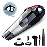 VacLife Handheld Vacuum Cleaner, Cyclone Handheld Vacuum Cordless and Powered by Strong Motor, Quick...