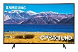 SAMSUNG 55-inch Class Curved UHD TU-8300 Series - 4K UHD HDR Smart TV With Alexa Built-in...