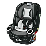 Graco 4Ever DLX 4 in 1 Car Seat, Infant to Toddler Car Seat, with 10 Years of Use, Fairmont ,...
