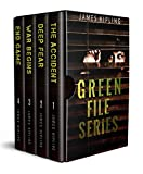 Green File Complete Series: Political Thrillers Box Sets