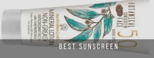 best sunscreen for all skin types