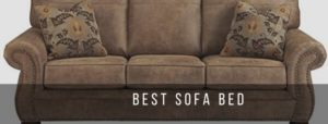 best sofa bed for small flats