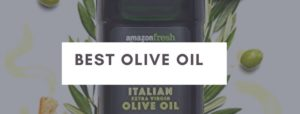 Italian Virgin Olive Oil