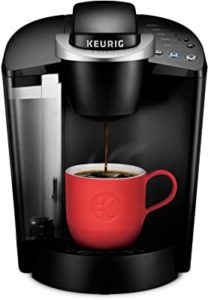 Single Serving K-cup coffee maker