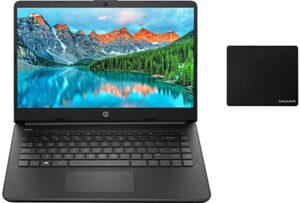 HP 14 inches laptop
