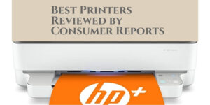 Top printers for office use